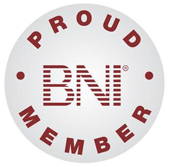 Become a proud BNI West Central Florida member